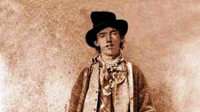 Billy the Kid - US Archives