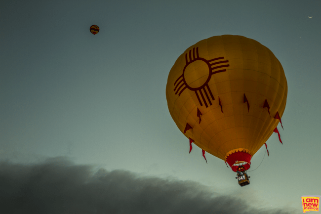 2015 Albuquerque International Balloon Fiesta (19)