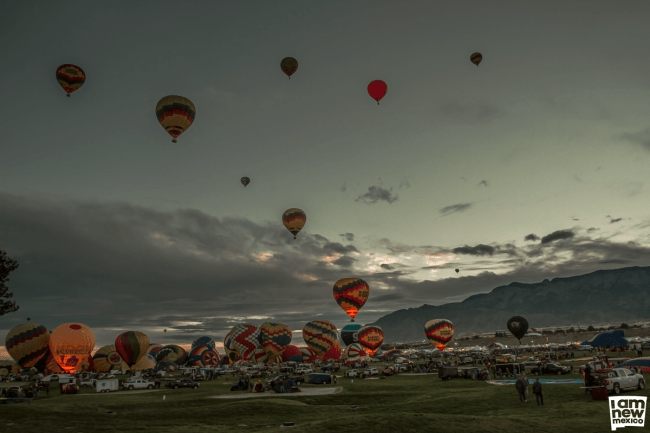 2015 Albuquerque International Balloon Fiesta (35)