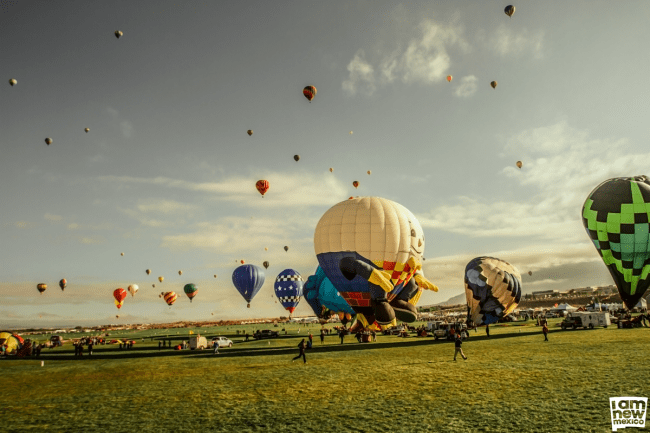 2015 Albuquerque International Balloon Fiesta (37)