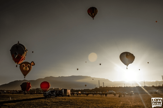 2015 Albuquerque International Balloon Fiesta (42)