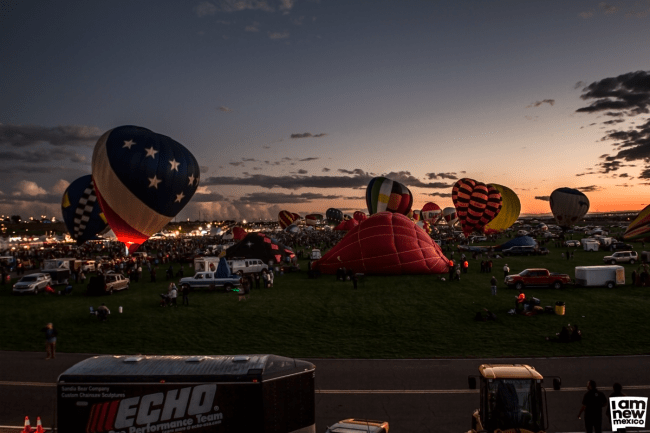 2015 Albuquerque International Balloon Fiesta (48)