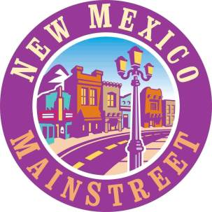new mexico mainstreet logo large