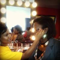 COVERGIRL 5 Minute Make Over in O-Town: Reinvention/Renewal Lounge