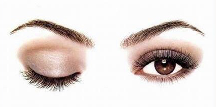 Blinking Eyes