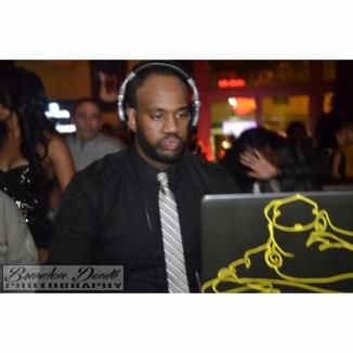 DJ Ricochet