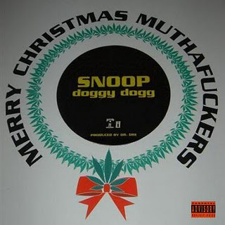 Snoop Doggy Dogg - Merry Chritmas Muthafuckers (2010) [DGC Edition]