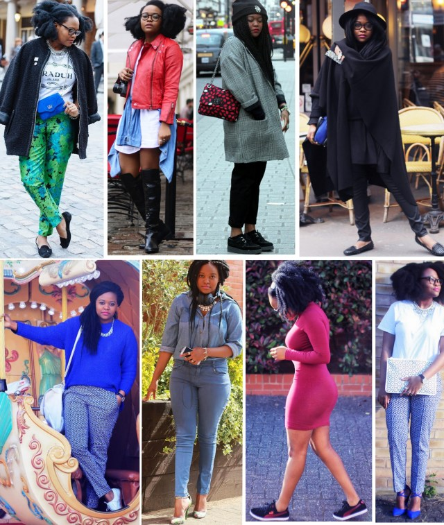 2013 in Review, Top Uk Fashion blogger