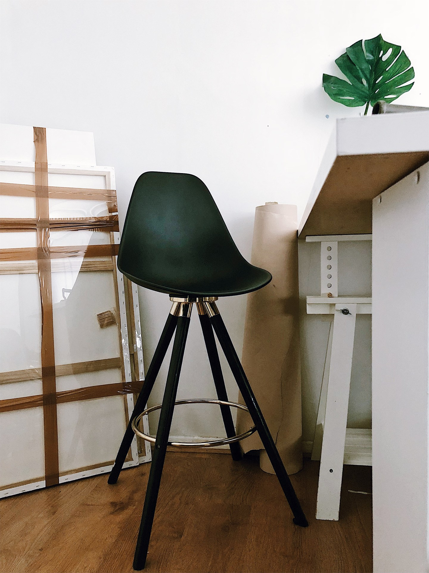 Studio Update with Cult Furniture, cult furniture blogger, fashion studio uk, london fashion studio