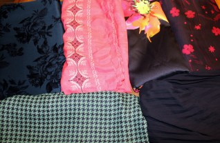 Sewing and Fabric 020