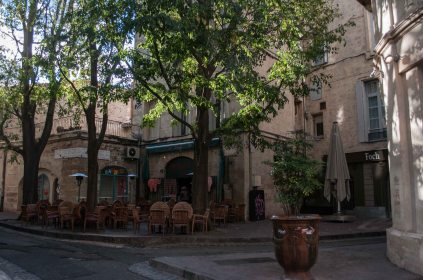 Charming Montpellier