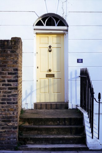 AMR - London Doors 06