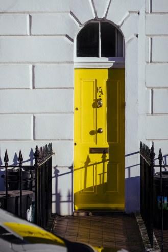 AMR - London Doors 07