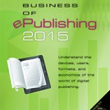 The Business of ePublishing 2015