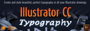 Illustrator Typography Video Course