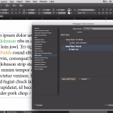 Applying No Break Automatically with GREP Style - InDesign Tip of the Week