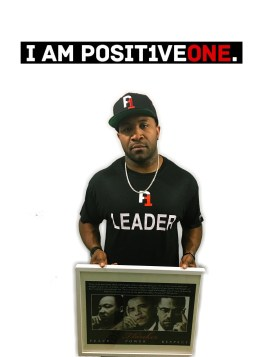 PositiveOne The brand of Love & Equality
