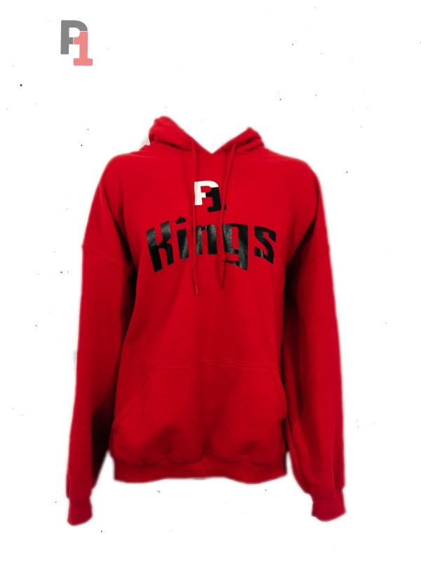 P1 Kings Hoodie
