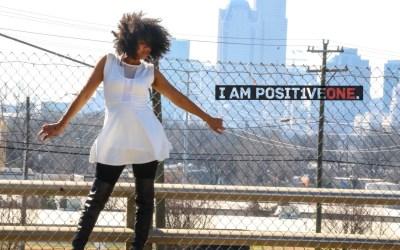 A Positive Beauty – Enjoying the Journey
