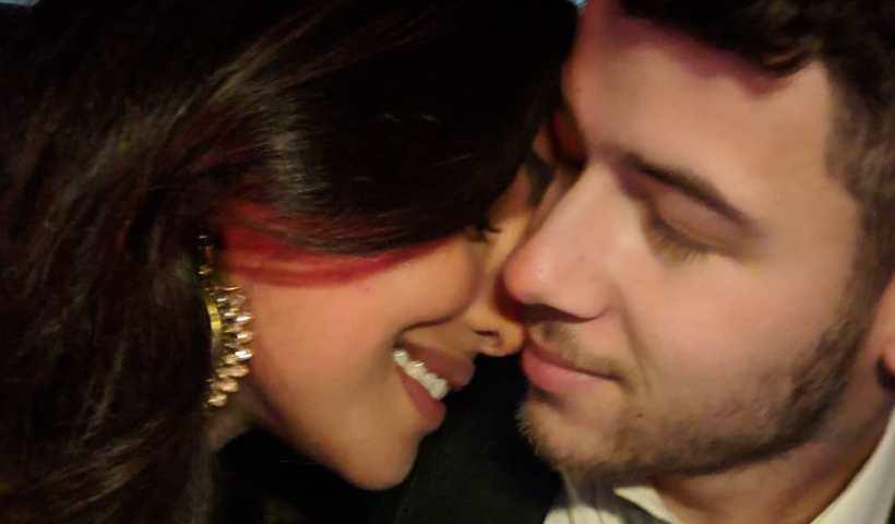 Priyanka Chopra Nick Jonas honeymoon