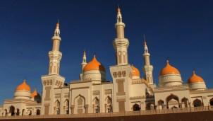 Sultan Haji Hassanal Bolkiah Masjid Philippines