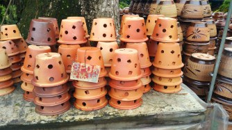 3 pots for RM10