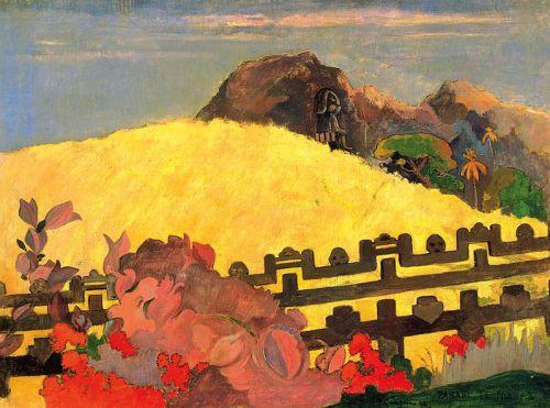 Paul_Gauguin_parahi_te_marae