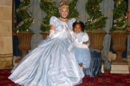 how to plan a trip to disney world - cinderella - http://iamsherrelle.com