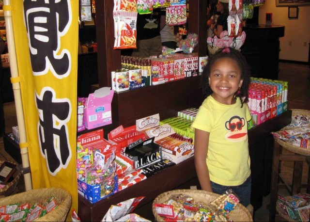 how to plan a trip to disney world - japan candy -http://iamsherrelle.com