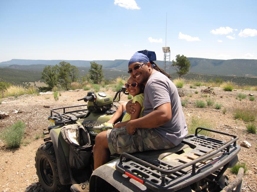 ATV - Forked Lightning Ranch