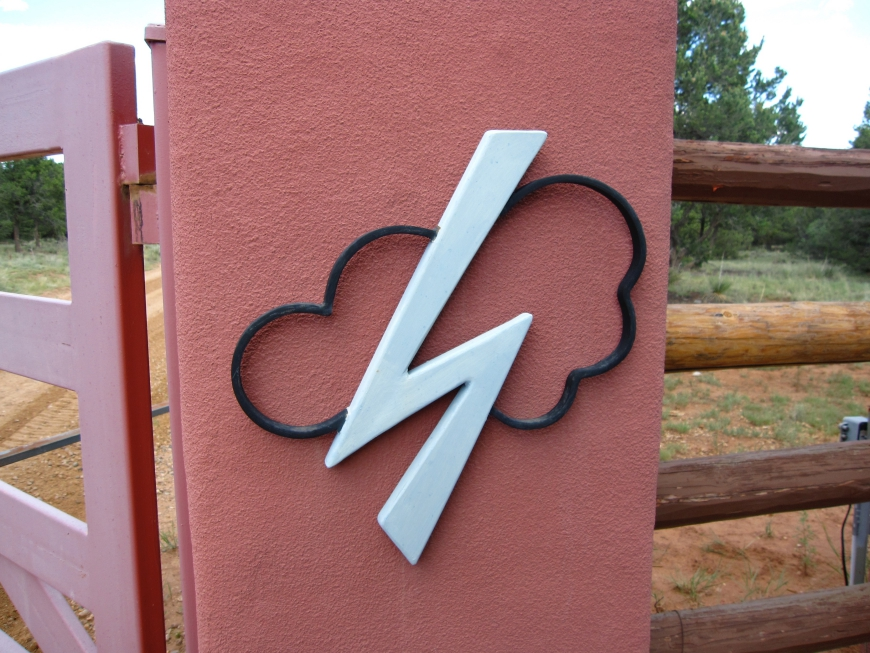 Forked Lightning Ranch