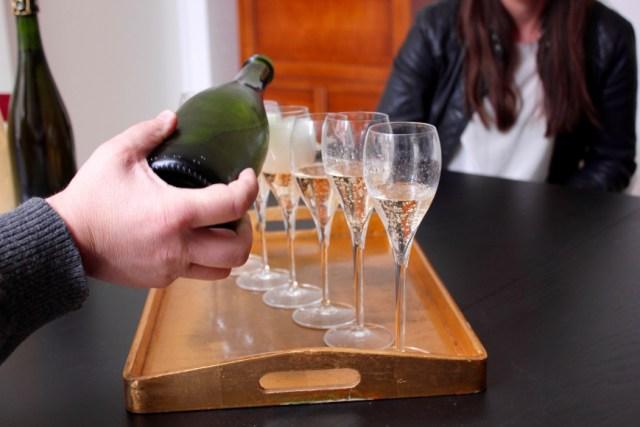 champagne testing http://iamsherrelle.com