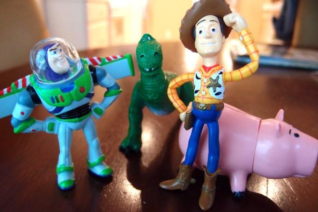 Original Toy Store toys