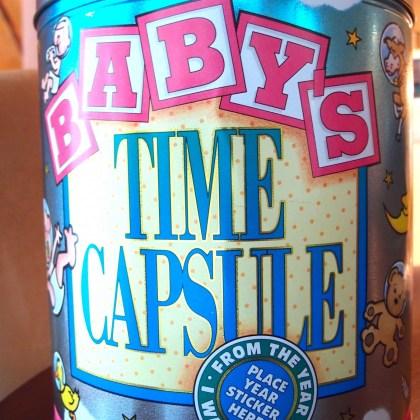 Time Capsule http://iamsherrelle.com