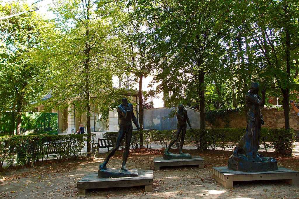How To See Paris in 4 Days: Musée Rodin
