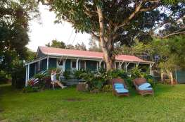 Living the good life on Puakea Ranch | North Kohala | Hawi | Big Island | Hawaii - Sherrelle