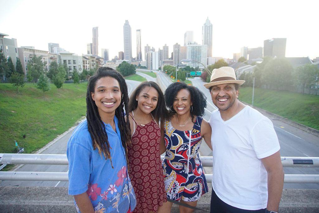 10 Things I Love About Atlanta. - Sherrelle