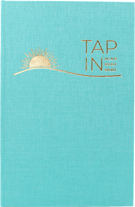 TAP IN journal