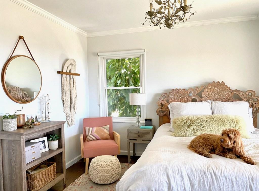interior decorating bedroom