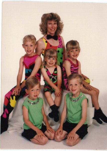 Awful family pictures (1/6)