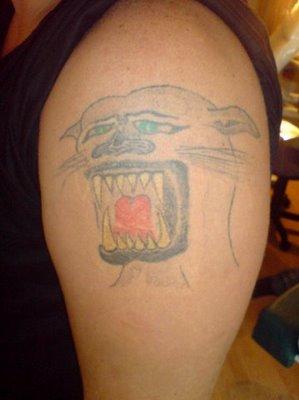 Bad/Misspelled Tattoos (3/6)