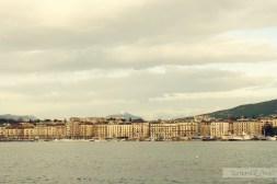 Ginebra Lago