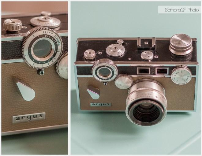argus c3 old camera