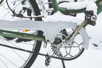 invierno bern iamsombra bike snow winter