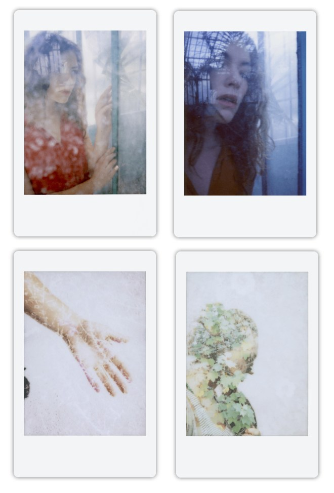 Eric Marrian Jennifer Hueston fujifilm instax