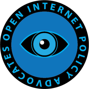 open internet policy advocates logo