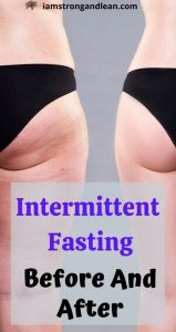 weight loss fasting