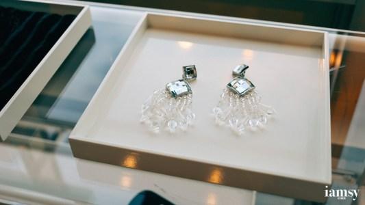 Earrings HK$299