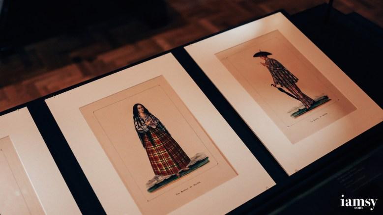 19世紀菲律賓畫家的作品