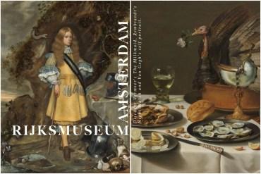 最美美術館帳號不私藏:一起追蹤品味非凡的 Rijksmuseum 吧!